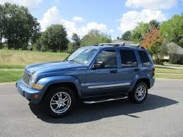 liberty jeep 2005 2005 jeep liberty for sale in baton rouge la 70816