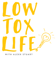 low tox life with alexx stuart