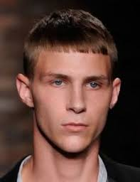 hairstyle for chubby cheeks male the best hairstyles for round faced men