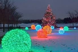 Christmas Light Balls For Trees Outdoor Christmas Light Balls For Trees Christmas Light Balls