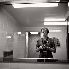 Bathroom Portraits We Bring You A Selection Of 20 Black And White Self Portraits By