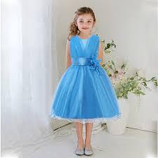 graduation dresses for kids baby flower girl dress kids party wear children s clothing girl