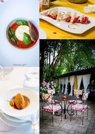cuisine meridiana getaway la meridiana resort in italy
