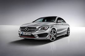 mercedes sport mercedes benz cla250 gets sport package plus