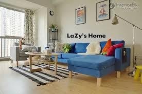 Living Room Blue Sofa Plain Design Blue Couches Living Rooms Vibrant Ideas Blue Sofa