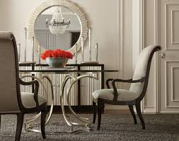 Bernhardt Dining Room Furniture High Point Rethinking Familiar Home Fashion Forecast