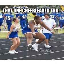 Track Memes - 30 most funniest cheerleading meme photos and pictures on the internet