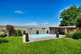 richtige planung von schwimmbecken u0026 pools im eigenen garten
