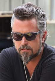 richard rawlings hairstyle fast and loud richard love the gray black hair beard fave