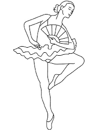 neoclassical ballet coloring pages coloring sky