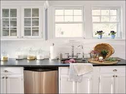 Kitchen With Backsplash by Kitchen Wj Scuro Resplendent Rta Modern Kitchen Cabinets 180