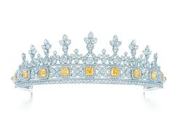tiffany and co ls tiffany co tiara from ultimate wedding gift guide for kim