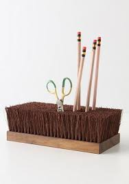 12 creative and unusual diy pencil holder ideas for your home office