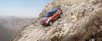 land rover discovery 4 off road land rover reveals new discovery