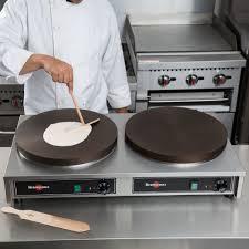 krampouz cecij4 crepe maker 34