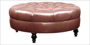 ottoman storage extra large extra large storage ottoman large leather ottoman round leather