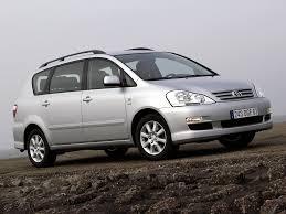 toyota avensis verso specs 2003 2004 2005 2006 autoevolution