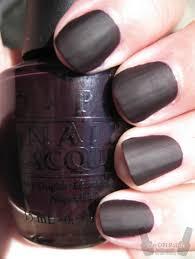 ur pretty nailz opi matte collection
