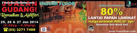 laminate flooring promotion malaysia gurus floor