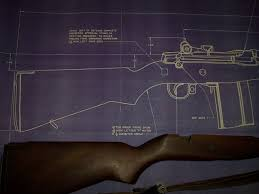m14 sa full size blueprint imageshack m14blueprint008 jpg