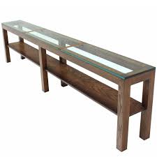 Unfinished Console Table 6 Foot Long Console Table Add Your Room Long Console Tables Rustic