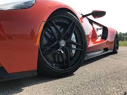 lexus hre wheels hre wheels a true american beast 2017 ford gt with hre wheels