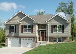 Split Level Home Plans Attractive Split Level Home Plan 75005dd Architectural Designs