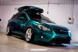 subaru crosstrek green stay tilted fitted 2015 overdraft auto lifeoverdraft auto life