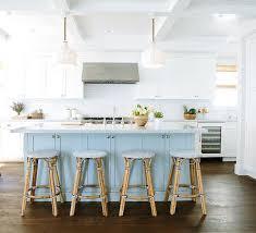blue kitchen island kitchen with blue island white kitchen with turquoise blue island