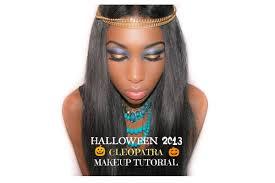 cleopatra halloween makeup halloween look 2013 2014 cleopatra makeup tutorial maquillage