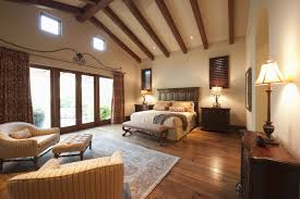 Bedroom Design Hardwood Floor Master Bedroom Design For Simple Modern Bedroom Interior Design