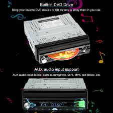 Cd Player With Usb Port For Cars 7
