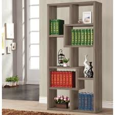 low u0026 horizontal bookcases you u0027ll love wayfair