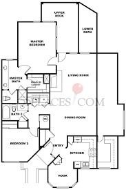 Belmonte Builders Floor Plans Turnberry Aberdeen Floorplan 1250 Sq Ft Rossmoor