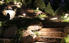 Outdoor Landscaping Lighting Landscape Lighting Cape Cod Outdoor Lighting Led