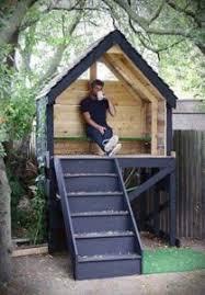 Build A Backyard Fort Media Magazine Diy Decoration For The Backyard Part 8