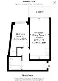 rosamond house westminster quarter monck street sw1p garton jones floorplan
