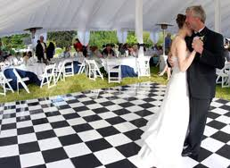 floors for rent wedding rentals for burlington bellingham everett seattle