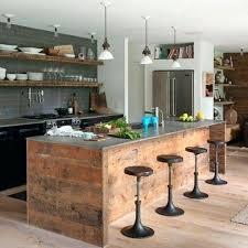 bar cuisine bois table de cuisine moderne pas cher best captivant table de cuisine