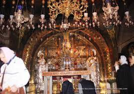 jerusalem journey around the globe