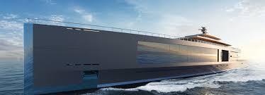 Best Yacht Names Sinot Eliminates Boundaries Between Man And Ocean With U0027nature U0027 Yacht