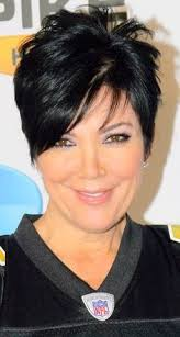 kris jenner hair colour the 25 best kris jenner haircut ideas on pinterest kris jenner
