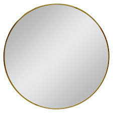 Target Mirrors Bathroom Mirror Brass 28 Threshold Target 60 Cad Accessoires