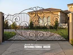 front gate designs for homes choice of gate designs for private