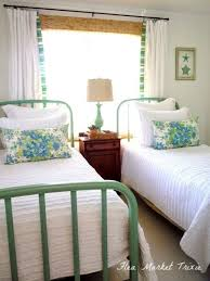 Beach Cottage Bedroom Ideas by Best 25 Beach Cottage Curtains Ideas On Pinterest Beach Style