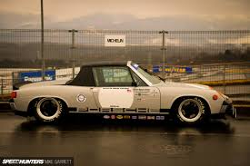 slammed porsche nostalgic attack classic car life never stops speedhunters