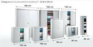 bureau largeur 50 cm profondeur placard chambre awesome armoire de bureau grande