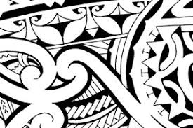 tribal armband legband tattoos in polynesian and maoristyle designs