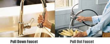 kitchen pull out faucet best kitchen faucets 2018 reviews pull out pull models