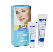surgi cream extra gentle for face 28g grafton u0027s beauty